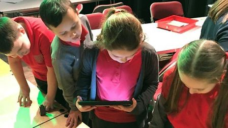 20Twenty Productions have launched an online programme called Neurons to help children and young peo