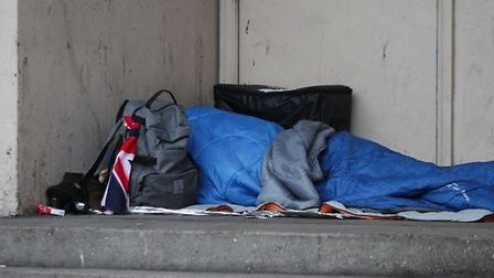 Rough sleepers have been offered temporary accommodation by Fenland District Council as part of its