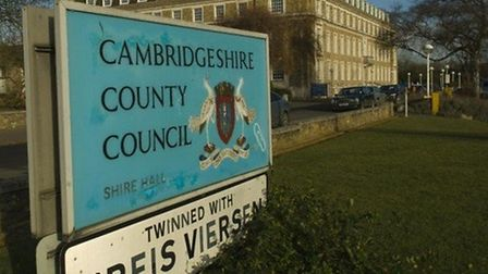 Cambridgeshire County Council has projected a funding shortfall of over £7 million in its budget due