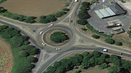 Work is due to begin on upgrading the A10/A142 BP roundabout in Ely after the scheme was given the f