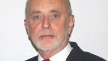 Cllr Ray Gooding, Cabinet Member for Education. Picture: Essex County Council