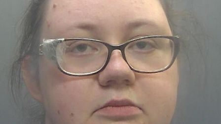 Sarah Smith of Morley Drive, Ely, punched, kicked, bit and spat at police and ambulance staff 10 tim