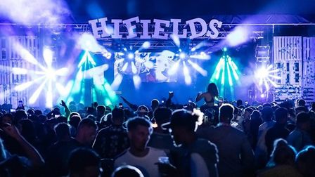 The organisers of Hifields festival, which was due to take place at Chippenham Park on July 3, have