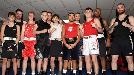 March Boxing Club has won The Queens Award for Voluntary Service for the work it has provided to the