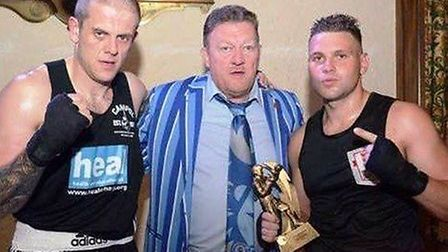 March Boxing Club has won The Queen's Award for Voluntary Service for the work it has provided to th