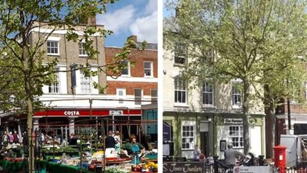 A recovery plan to support the safe and successful reopening of Fenland's high streets has begun in