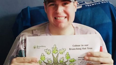 Littleport charity Branching Out have made their learning disability support group digital during th