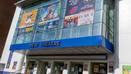 Temporary closure of New Theatre Peterborough extended until November due to COVID-19 pandemic