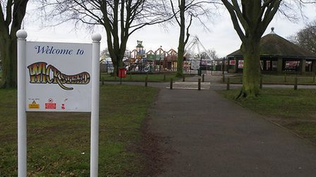 Wicksteed Park Ltd has entered administration and more than 100 jobs have been lost due to the coron