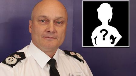 PC Lorna Thorley has been dismissed without notice following a special case misconduct hearing. Pict