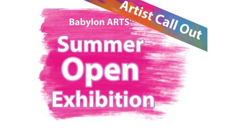 Babylon Gallery calls for artists to join exhibition ahead of summer reopening. Picture: BABYLON ART