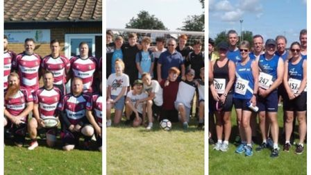 March Sports Association has received thousands of pounds from Cambridgeshire County Council to boos