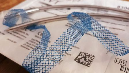 Sling The Mesh survey reveals half of women with mesh implant injuries have had suicidal thoughts. I