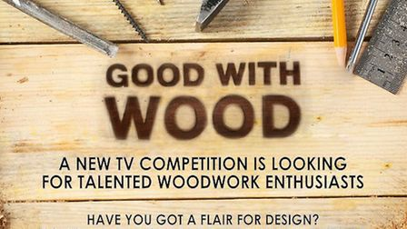 Are you a talented woodwork enthusiast? A new TV series needs applicants from Cambridgeshire to take