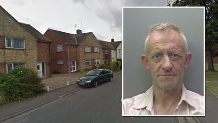 Andrew Murdoch (pictured) launched a brutal attack on his on-off partner following a disagreement ab