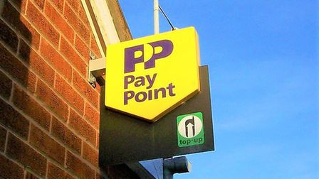 Fenland residents can now pay their council bills at Post Offices and convenience stores across the