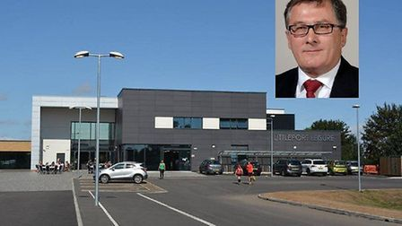 The trust behind Littleport Leisure Centre has announced less sports will be on offer as a result of