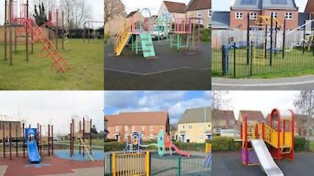 Nineteen outdoor play areas across East Cambridgeshire will re-open this Saturday (July 4) with a ne