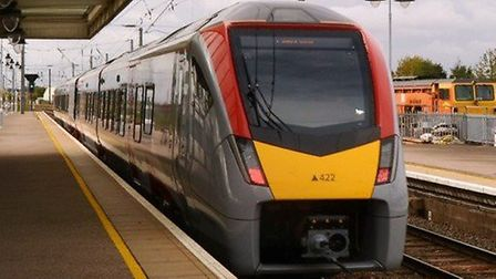 Rail passengers travelling between Ely, Cambridge and Ipswich are thought to benefit from a more rel