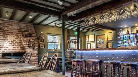 The Three Blackbirds, a historic 17th century pub in Woodditton near Newmarket, is to reopen tomorro
