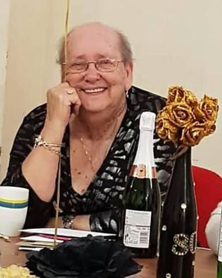 Fundraiser launched in memory of truly inspirational Benwick grandmother and village hall chairwoman