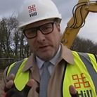 Mayor James Palmer said there is an urgent need for the affordable homes scheme to work across Cambr