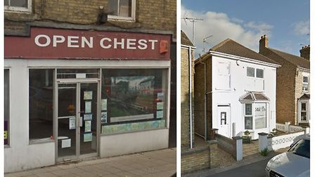 March Dental Surgery has been granted permission to convert the former Open Chest charity shop in Br