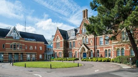 Uttlesford District Council has government funding for business grants. Picture: ARCHANT