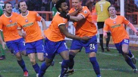 Spells in non-league followed for Reece, including at Braintree, after being released by Norwich. Pi