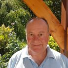 Dr Stuart Withington, deputy chair of Flitch Way Action Group. Picture: Stuart Withington