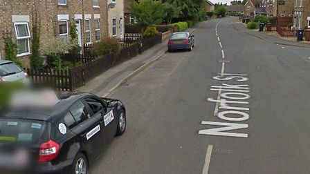 An attempted cat theft was reported on Norfolk Street, Wimblington where a woman was thought to be a