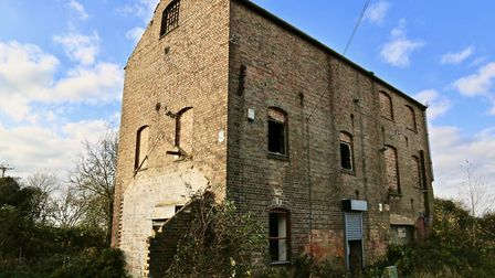 Vivas dreams are to become a reality thanks to a county council for their Spencer Mill Project, whic