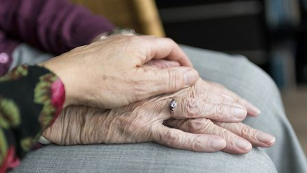 Independent report on excess care home deaths has been rejected by Cambridgeshire County Council. Im