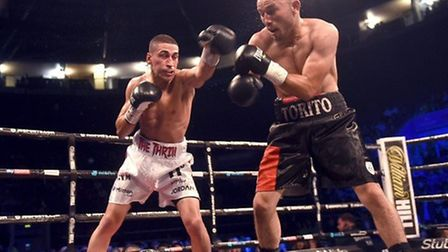 Chatteris boxer Jordan Gill has revealed the health issues he struggled with ahead of his comeback f