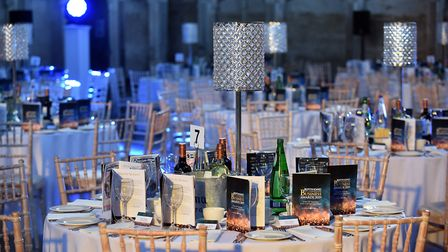 Here is why you should enter our Ely Standard East Cambridgeshire Business Awards this year. Picture