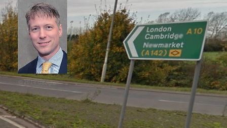 Aidan Van de Weyer shared his views recently on the A10 upgrade options between Ely and Cambridge. A