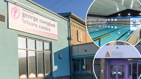 Leisure centres in March, Wisbech and Whittlesey are set to reopen this weekend amid the ongoing cor