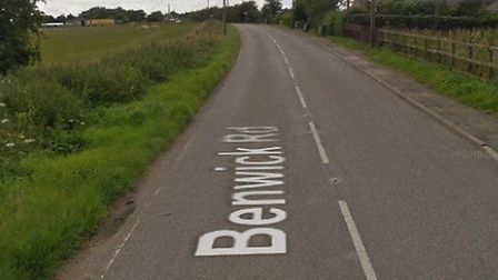 John Maurice Vieira, 79, of Plumtree Mobile Home Park, Marham, has died 11 days after a collision in