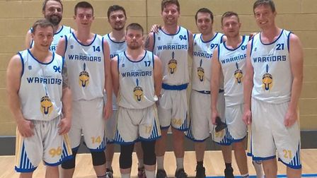 East Cambs Basketball Club are ready to return to action as they look to build on one of their most