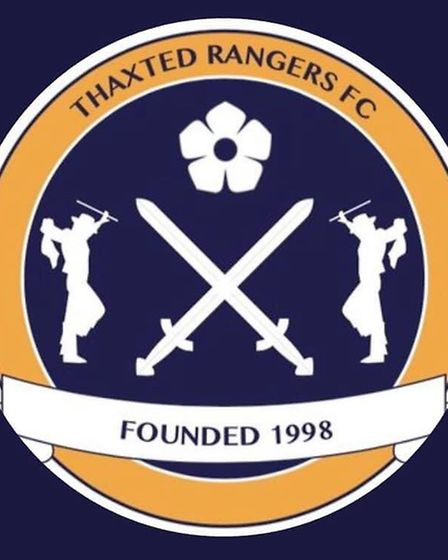 Thaxted Rangers FC were formed in 1998