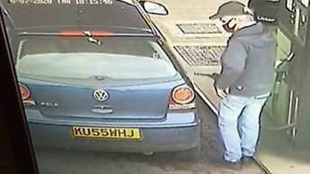 Fuel worth £800 has been stolen in a spate of 16 thefts across the county - including in Chatteris,
