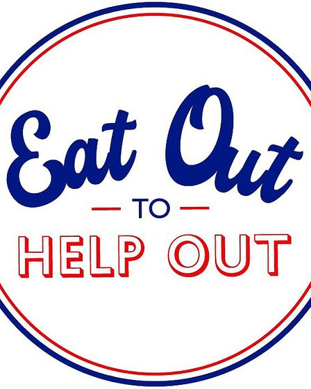 Venues in Dunmow and district are taking part in the Eat Out To Help Out scheme. Picture: HM Revenue