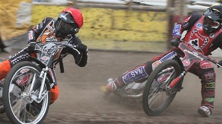 Mildenhall Speedway have confirmed the Fen Tigers team will not be competing in any league or cup co