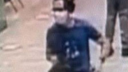Police investigating an incident of 'upskirting', which happened at the Grand Arcade shopping centre