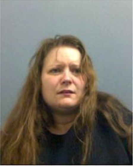Victoria Breeden, 39, of Black Horse Drove, Littleport, jailed for trying to hire hitmen to murder h