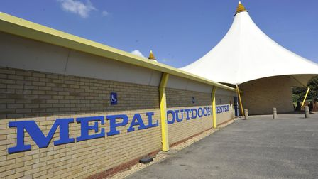 Mepal Outdoor Centre closed in 2016.