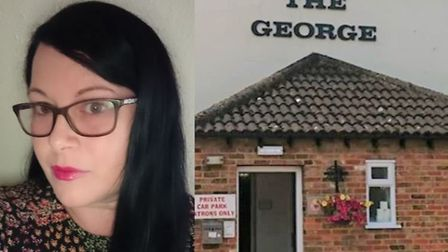 The George pub in Doddington has closed eight months after it was taken on by new landlords who say