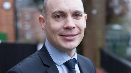 Chief executive of Welwyn Hatfield Borough Council, Rob Bridge, is to be the new £180,000 chief exec