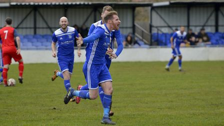 Godmanchester Rovers will host Ely City in the extra-preliminary round of the FA Cup. Picture: DUNCA