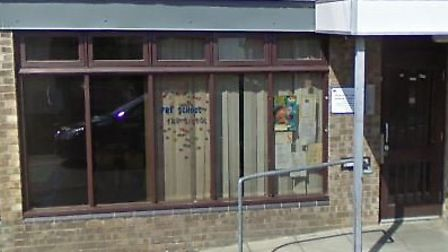 Butterfly Pre-School and Toddler Group in Sutton has shut. Picture: GOOGLE STREET VIEW